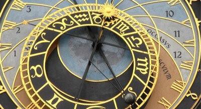 Astrologie outil de connaissance de soi !