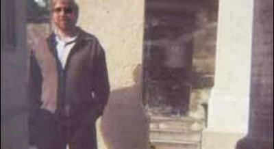 Le Père-Lachaise hanté par le fantôme de Jim Morrison