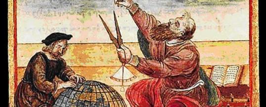 Claude Ptolémée, auteur d'un traité sur l'astrologie