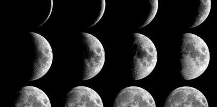 Les pouvoirs de la lune