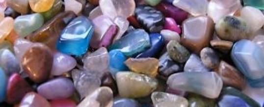 La symbolique des pierres