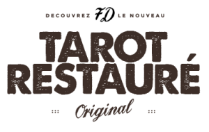 Tarot restauré original