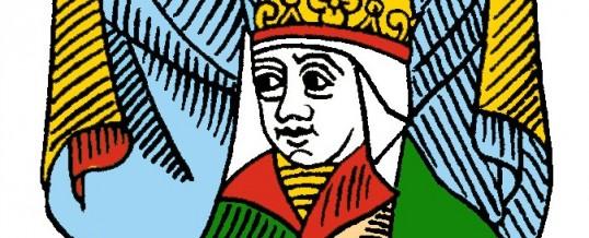 Couple Pape et Papesse