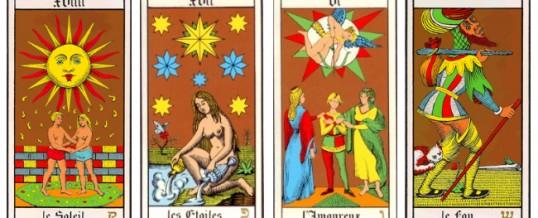Le tarot et la kabbale