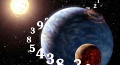 L'origine de la numérologie