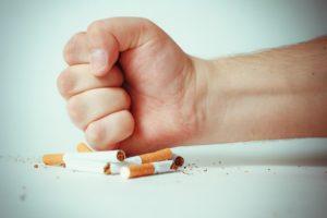 arrêtez de fumer avec l'hypnose c'est très facile